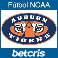 Apuestas en los Auburn Tigers