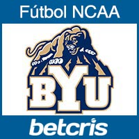 Apuestas en los BYU Cougars