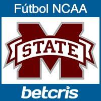 Apuestas en los Mississippi State Bulldogs