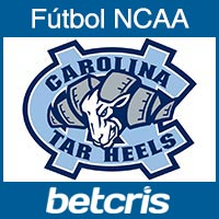 Apuestas en los North Carolina Tar Heels