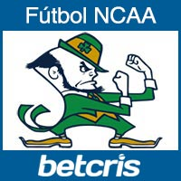 Apuestas en los Notre Dame Fighting Irish