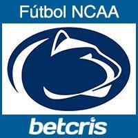Apuestas en los Penn State Nittany Lions