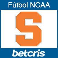Apuestas en los Syracuse Orange