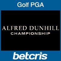 Alfred Dunhill Championship Betting Odds