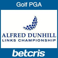 Alfred Dunhill Links Championship Betting Odds