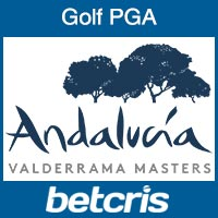 Andalucia Masters Betting Odds