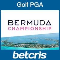 Bermuda Championship Betting Odds