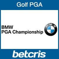 BMW PGA Championship Betting Odds
