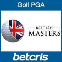British Masters Betting Odds