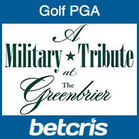 Greenbrier Classic Betting Odds