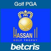 Hassan II Golf Trophy Betting Odds