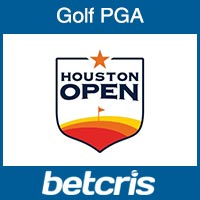 Houston Open Betting Odds