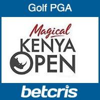 Kenya Open Betting Odds