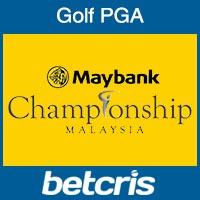 Maybank Championship Betting Odds