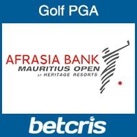 AfrAsia Bank Mauritius Open Betting Odds