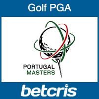 Portugal Masters Betting Odds