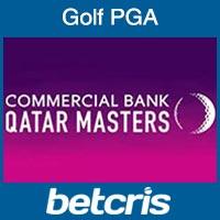 Qatar Masters Betting Odds