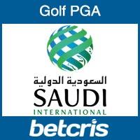 Saudi International Betting Odds
