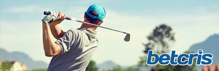 Apuestas Golf Internacional