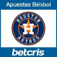 Apuestas en los Houston Astros