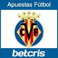 Apuestas La Liga - Villarreal