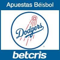 Apuestas en los Angeles Dodgers