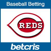 Cincinnati Reds Betting Odds