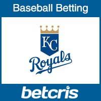 Kansas City Royals Betting Odds