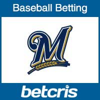 Milwaukee Brewers Betting Odds