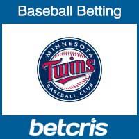 Minnesota Twins Betting Odds