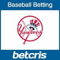 New York Yankees Betting Odds