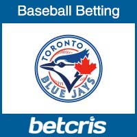 Toronto Blue Jays Betting Odds