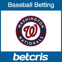 Washington Nationals Betting Odds
