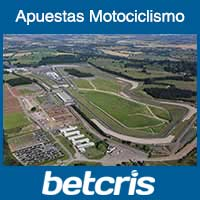 MotoGP - Gran Premio Británico