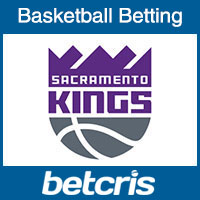 Sacramento Kings Betting Odds - NBA Basketball Live Lines
