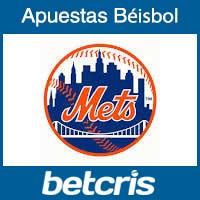 Apuestas en los New York Mets