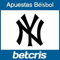 Apuestas en los New York Yankees