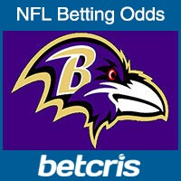 Baltimore Ravens Betting Odds