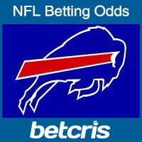 Buffalo Bills Betting Odds