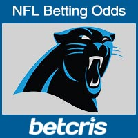 Carolina Panthers Betting Odds