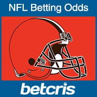 Cleveland Browns Betting Odds