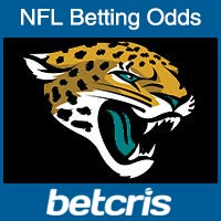 Jacksonville Jaguars Betting Odds
