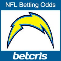 Los Angeles Chargers Betting Odds