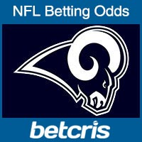 Los Angeles Rams Betting Odds