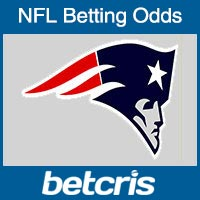 New England Patriots Betting Odds