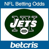 New York Jets Betting Odds