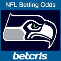 Seattle Seahawks Betting Odds