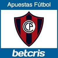 Apuestas Primera División - Club Cerro Porte��o