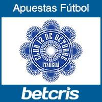 Apuestas Primera División - 12 de Octubre