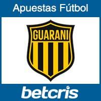 Apuestas Primera División - Club Guaraní
